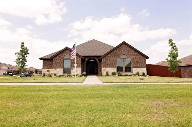 312 Eastland Court, Royse City, TX 75189 (MLS #14312495) :: RE/MAX Landmark