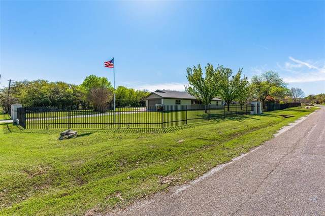 640 Verna Trail N, Fort Worth, TX 76108 (MLS #14312497) :: Baldree Home Team