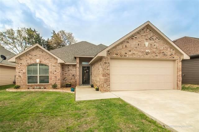 1202 Amsden Circle, Denison, TX 75020 (MLS #14312513) :: The Kimberly Davis Group
