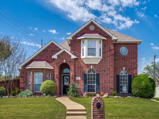 8001 Case Drive, Plano, TX 75025 (MLS #14312515) :: The Mitchell Group