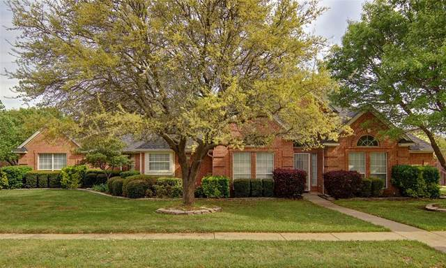 2001 Maplewood Drive, Weatherford, TX 76087 (MLS #14312532) :: Potts Realty Group