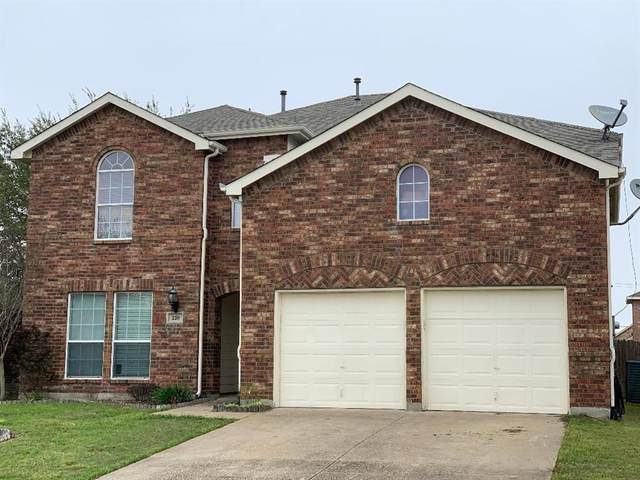 228 Aspenwood Trail, Forney, TX 75126 (MLS #14312553) :: The Kimberly Davis Group