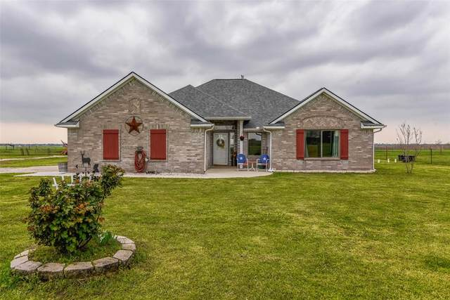 1467 Fm 901, Whitesboro, TX 76273 (MLS #14312594) :: Post Oak Realty