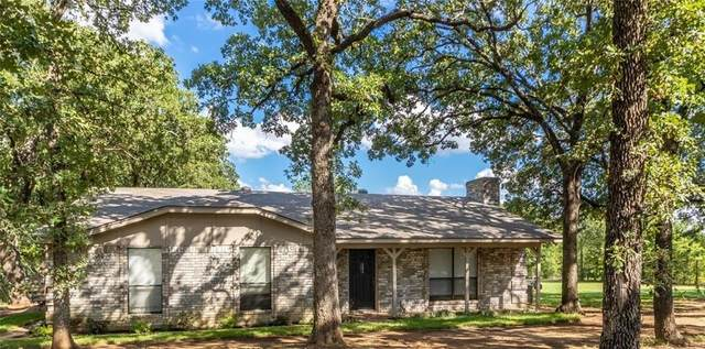 3345 Fm 731, Burleson, TX 76028 (MLS #14312598) :: The Chad Smith Team