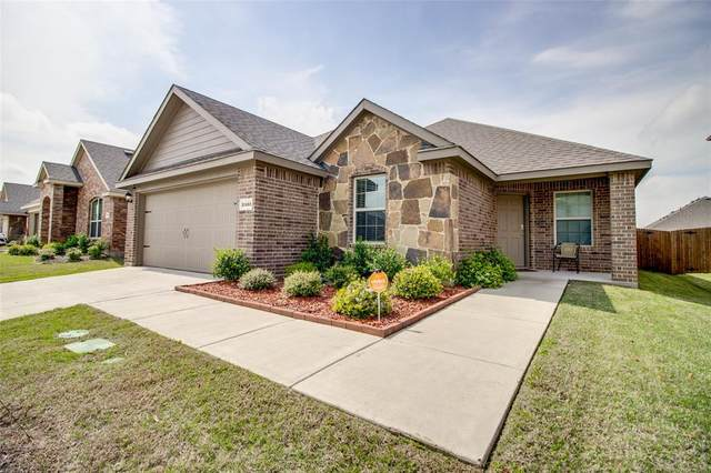 2465 Monty Street, Forney, TX 75126 (MLS #14312618) :: The Kimberly Davis Group