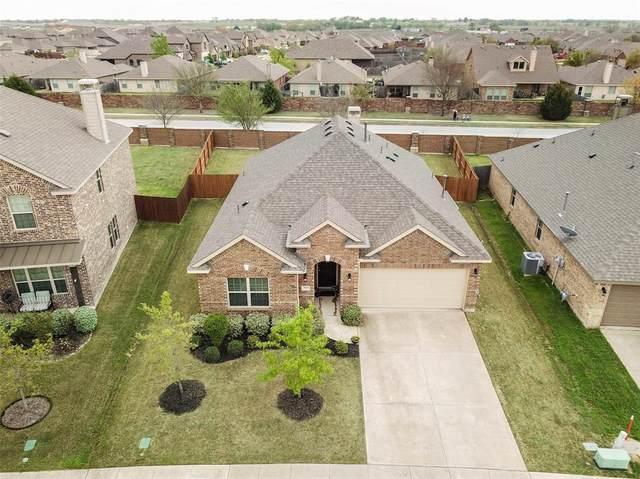 3125 Burwood Lane, Royse City, TX 75189 (MLS #14312682) :: Team Tiller