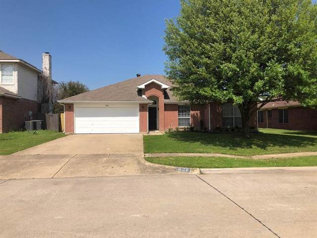 1920 Wild Valley Trail, Grand Prairie, TX 75052 (MLS #14312718) :: The Chad Smith Team