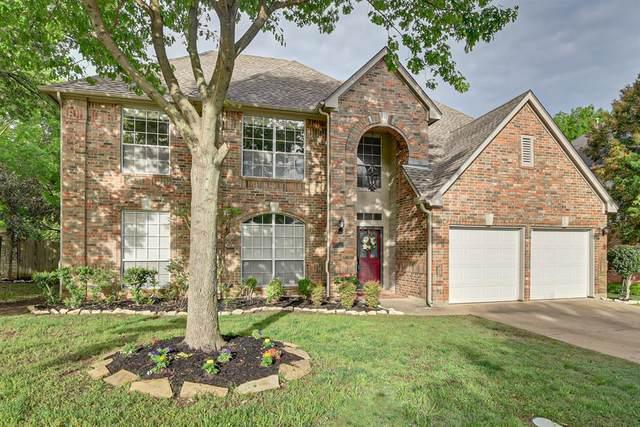 6322 Bramble Creek Court, Arlington, TX 76001 (MLS #14312731) :: Century 21 Judge Fite Company