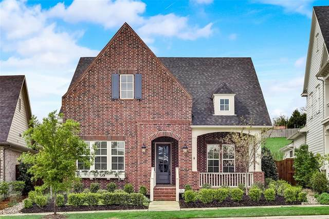 2021 Tremont Boulevard, Mckinney, TX 75071 (MLS #14312741) :: All Cities USA Realty