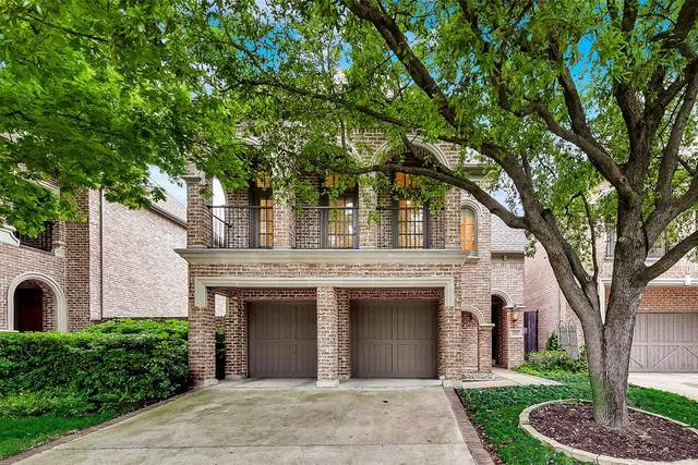 7335 Hill Forest Drive, Dallas, TX 75230 (MLS #14312749) :: Real Estate By Design