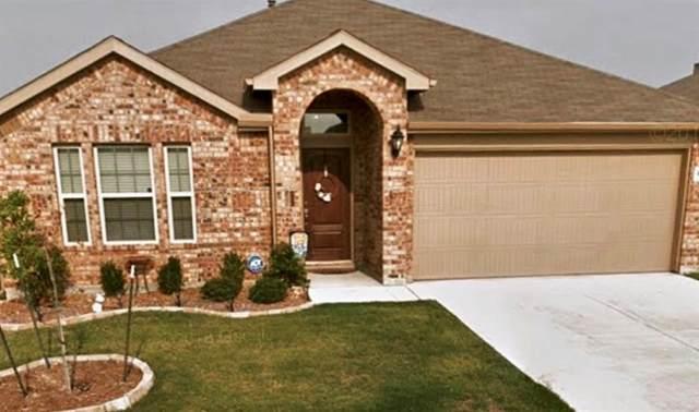 14521 Chino Drive, Fort Worth, TX 76052 (MLS #14312751) :: NewHomePrograms.com LLC