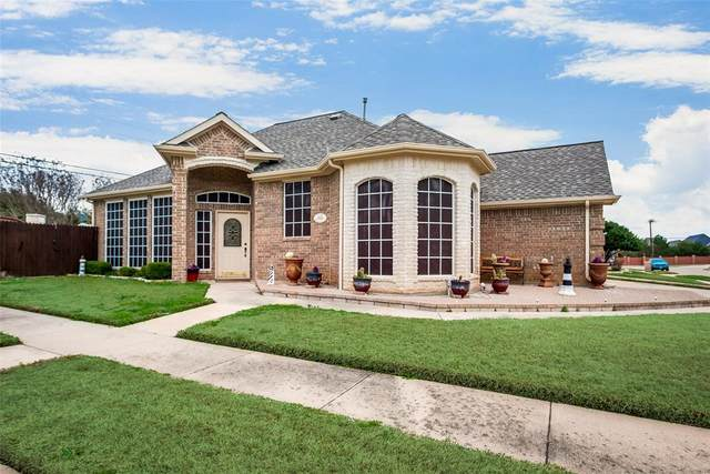 3009 Windstone Court, Bedford, TX 76021 (MLS #14312774) :: EXIT Realty Elite