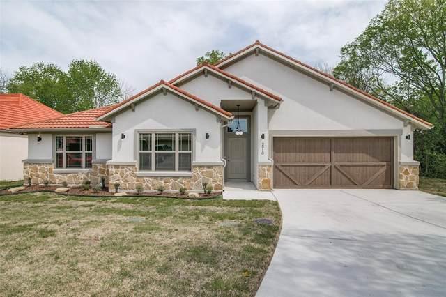 2910 Preston Trail, Rockwall, TX 75087 (MLS #14312783) :: RE/MAX Landmark