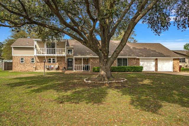 718 S Houston Street, Edgewood, TX 75117 (MLS #14312802) :: North Texas Team | RE/MAX Lifestyle Property