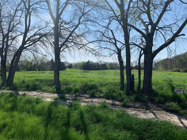 Lot 8 County Road 658, Farmersville, TX 75442 (MLS #14312820) :: All Cities USA Realty