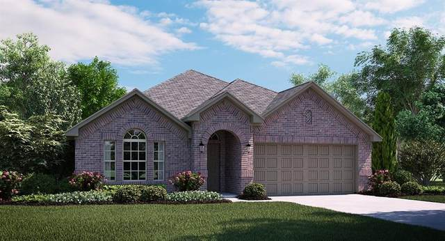 7261 Tesoro Trail, Fort Worth, TX 76131 (MLS #14312824) :: EXIT Realty Elite