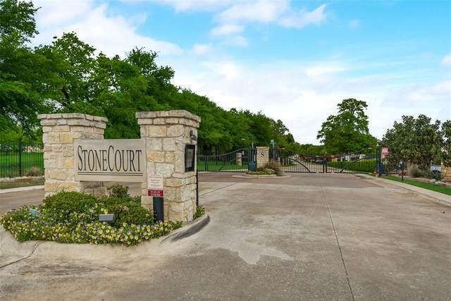 1932 Highland Drive, Bedford, TX 76021 (MLS #14312825) :: Trinity Premier Properties