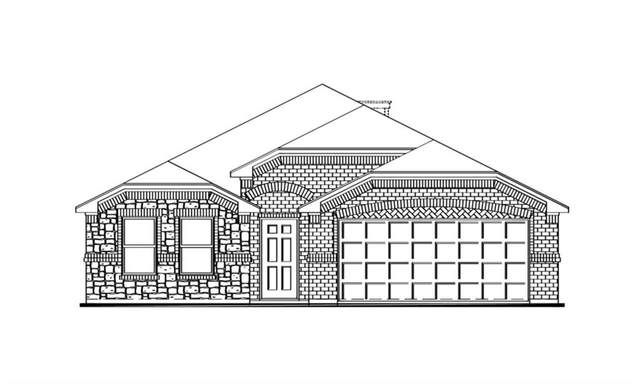 352 Bonita Street, Weatherford, TX 76087 (MLS #14312838) :: Tenesha Lusk Realty Group