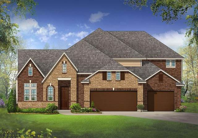 1018 Vista Lane, Desoto, TX 75115 (MLS #14312846) :: EXIT Realty Elite