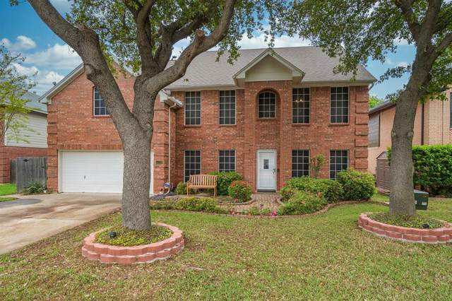 5129 Haydenbend Circle, Grapevine, TX 76051 (MLS #14312853) :: EXIT Realty Elite
