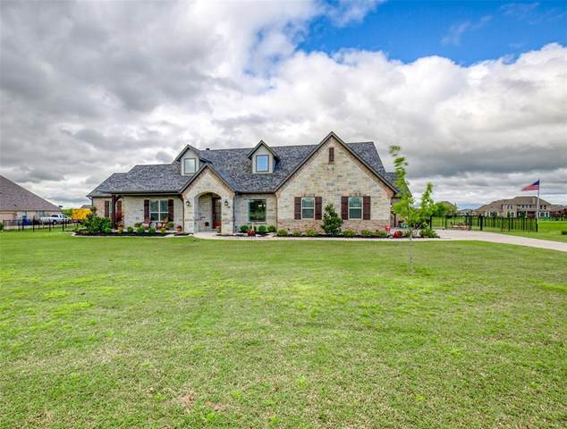 3030 Bridgecreek Drive, Rockwall, TX 75032 (MLS #14312871) :: NewHomePrograms.com LLC