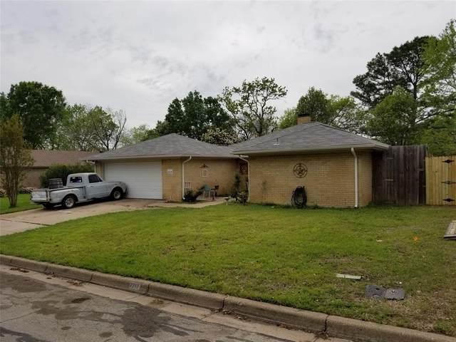 2212 Lavon Creek Lane, Arlington, TX 76006 (MLS #14312878) :: EXIT Realty Elite
