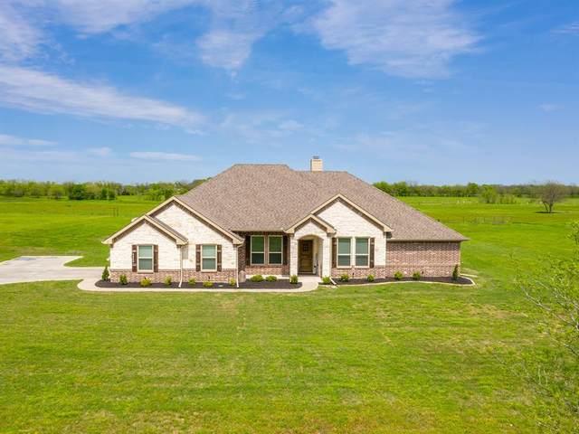 4542 Fm 6, Caddo Mills, TX 75135 (MLS #14312881) :: Tenesha Lusk Realty Group