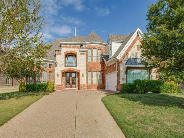 133 Chapel Hill Drive, Prosper, TX 75078 (MLS #14312882) :: North Texas Team   RE/MAX Lifestyle Property