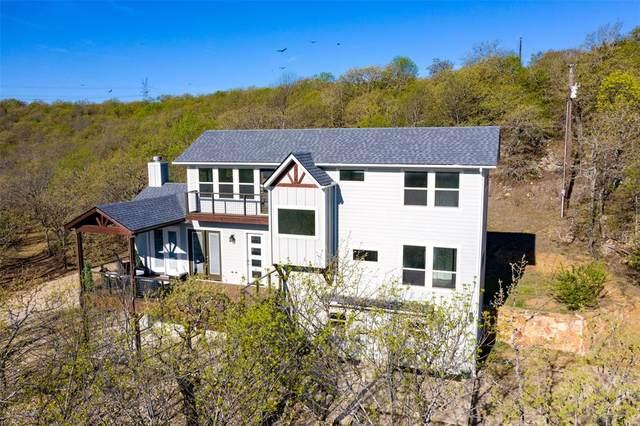 667 Sandstone Court, Sunset, TX 76270 (MLS #14312883) :: Robbins Real Estate Group