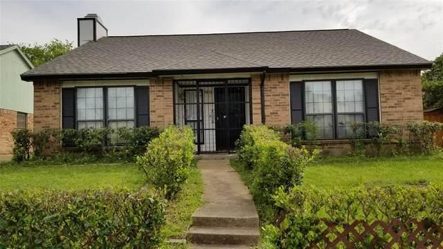 9216 Pinehaven Drive, Dallas, TX 75227 (MLS #14312895) :: EXIT Realty Elite