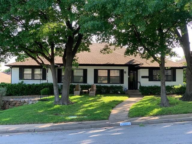 9660 Arborhill Drive, Dallas, TX 75243 (MLS #14312913) :: The Chad Smith Team