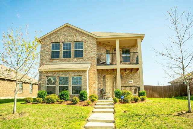 3008 Keri Drive, Lancaster, TX 75146 (MLS #14312923) :: The Chad Smith Team