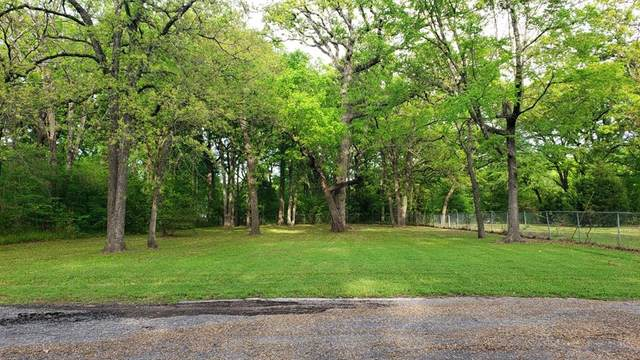 lot 20 Lost Forest Road, Gun Barrel City, TX 75156 (MLS #14312924) :: Premier Properties Group of Keller Williams Realty