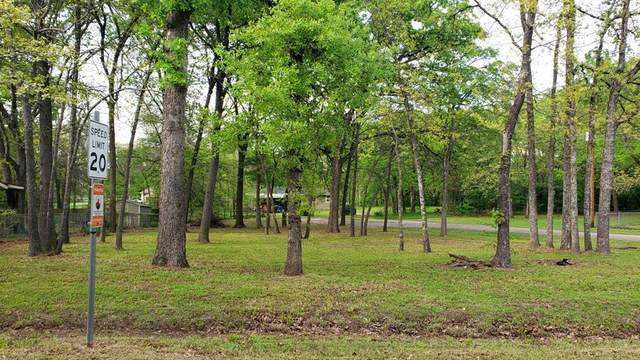 lot 13 Deer Landing Trail, Gun Barrel City, TX 75156 (MLS #14312927) :: The Paula Jones Team | RE/MAX of Abilene