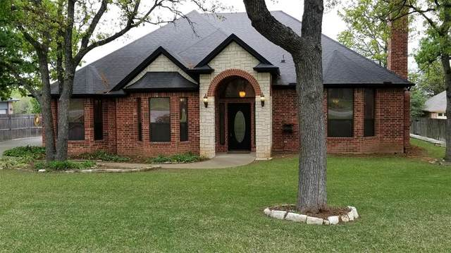 2617 S Chase Court, Burleson, TX 76028 (MLS #14312932) :: Potts Realty Group