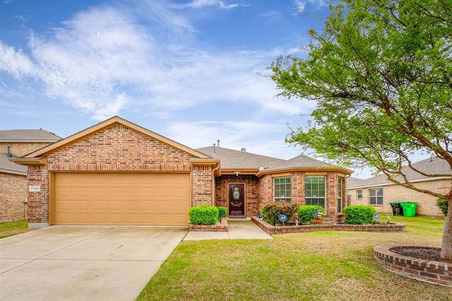 1120 Lake Hollow Drive, Little Elm, TX 75068 (MLS #14312947) :: Team Tiller