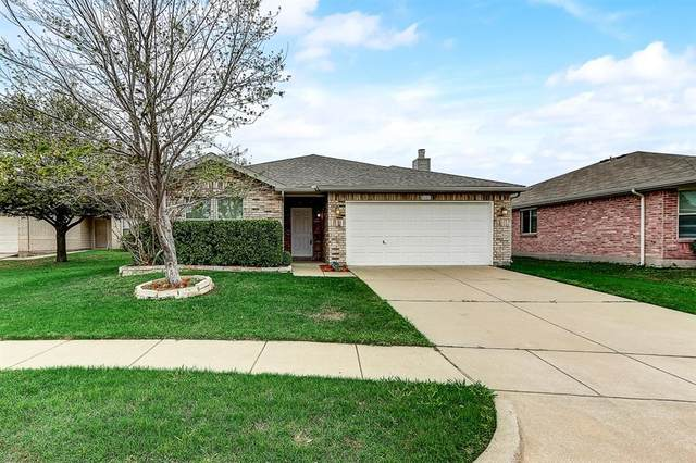 1601 Brookstone Drive, Little Elm, TX 75068 (MLS #14312960) :: All Cities USA Realty