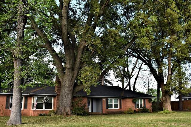 1102 S Cass, Centerville, TX 75833 (MLS #14312976) :: The Mitchell Group