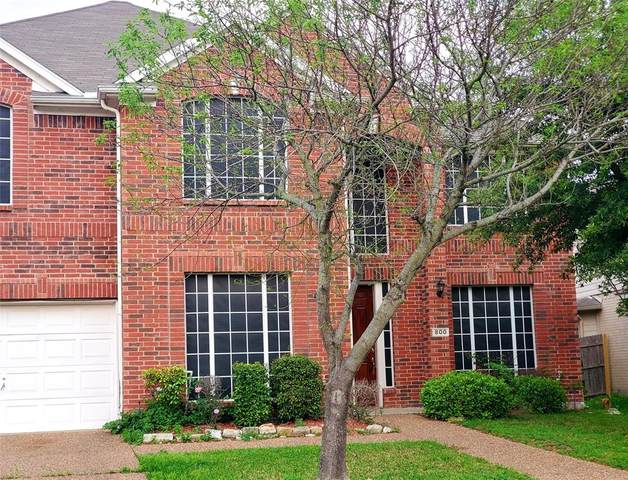 800 Mulberry Lane, Desoto, TX 75115 (MLS #14312977) :: Tenesha Lusk Realty Group