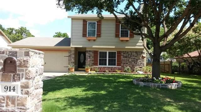 Grapevine, TX 76051 :: Baldree Home Team