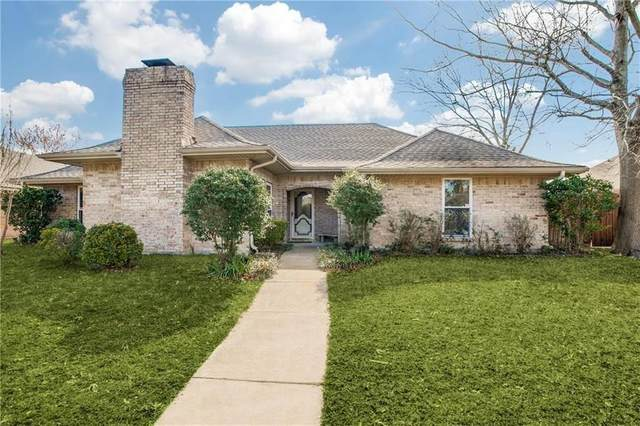 510 Pebblecreek Drive, Garland, TX 75040 (MLS #14312981) :: Roberts Real Estate Group