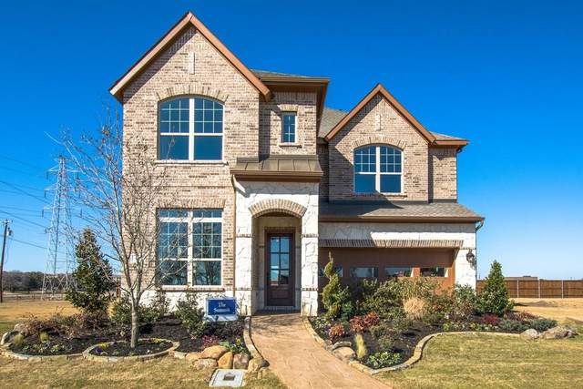 515 Paddock, Irving, TX 75039 (MLS #14312985) :: All Cities USA Realty