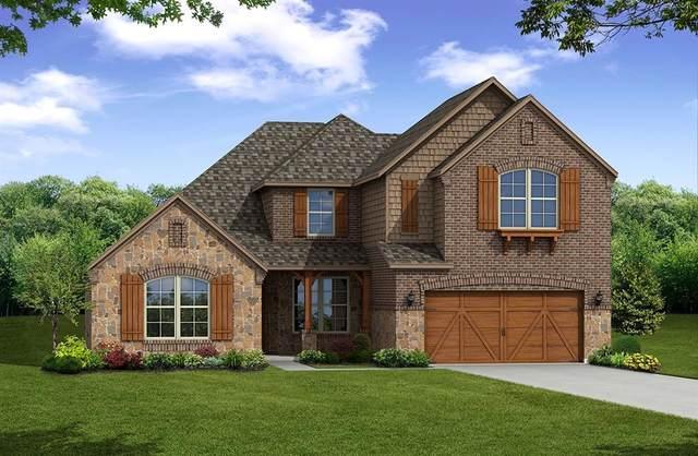 1122 Shortgrass Lane, Frisco, TX 75033 (MLS #14313002) :: HergGroup Dallas-Fort Worth