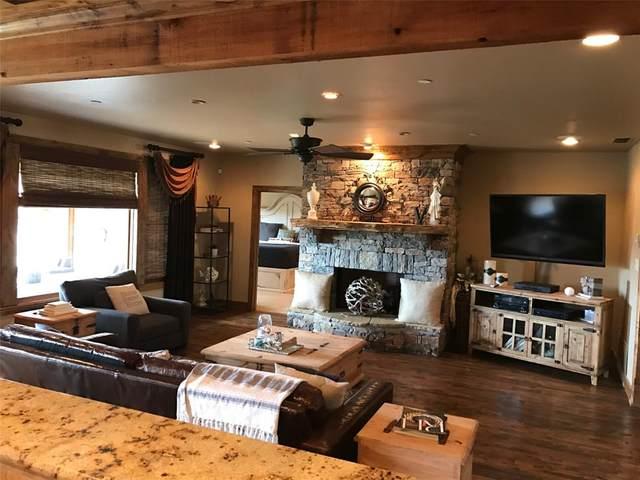 2033 Harbor Way #202, Graford, TX 76449 (MLS #14313006) :: Real Estate By Design