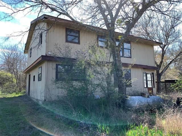 523 Siesta Court, Granbury, TX 76048 (MLS #14313027) :: Tenesha Lusk Realty Group