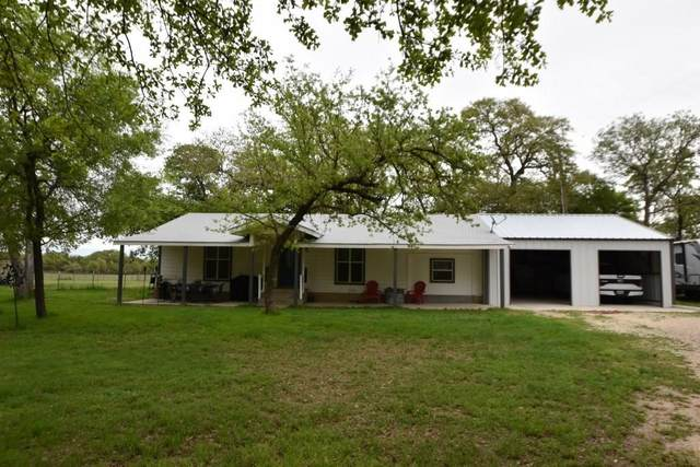 19801 S Highway 281, Lipan, TX 76462 (MLS #14313087) :: Real Estate By Design