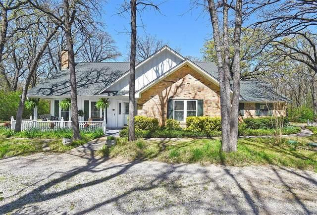 5005 Oak Bend Circle, Denton, TX 76208 (MLS #14313100) :: The Chad Smith Team