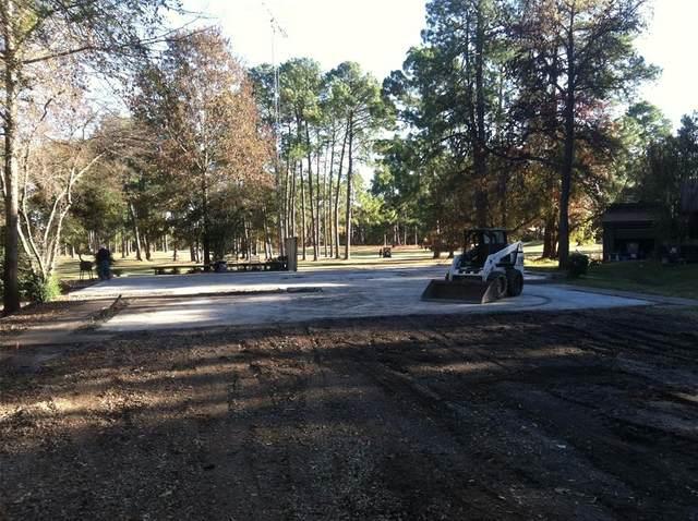 150A & 105B Pine Tree, Holly Lake Ranch, TX 75765 (MLS #14313108) :: The Kimberly Davis Group