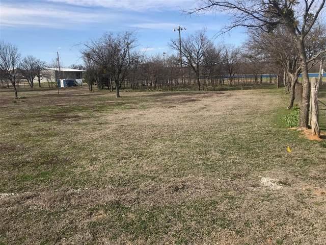 505A Dempsey Street, Bryson, TX 76427 (MLS #14313117) :: Premier Properties Group of Keller Williams Realty