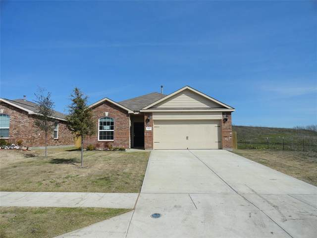 9225 Lone Cypress Drive, Forney, TX 75126 (MLS #14313122) :: The Mauelshagen Group